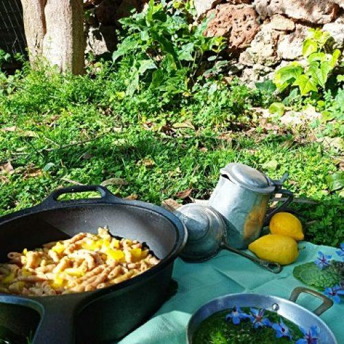 Busiate ricetta pasta integrale-cover