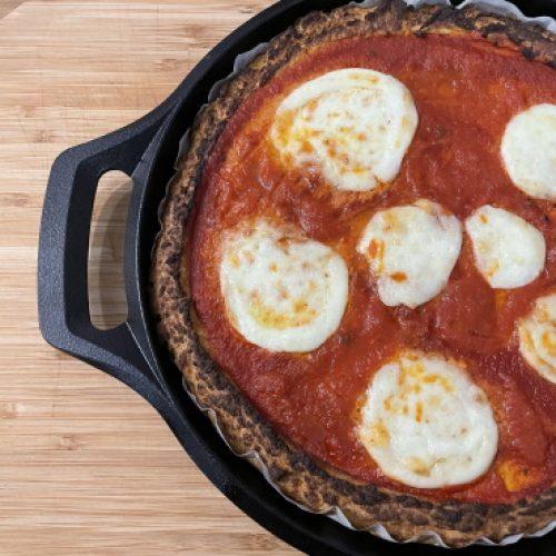 Pizza-di-cavolfiore
